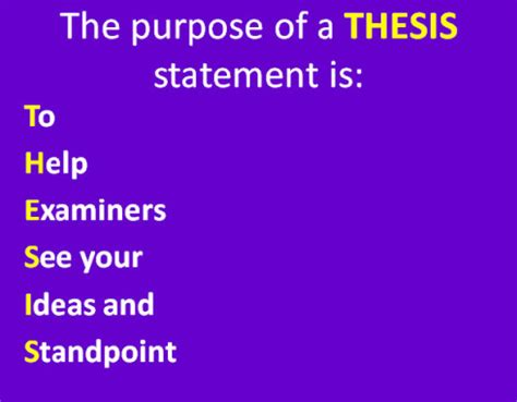 How to Write a Thesis Proposal at Get-Essaycom?